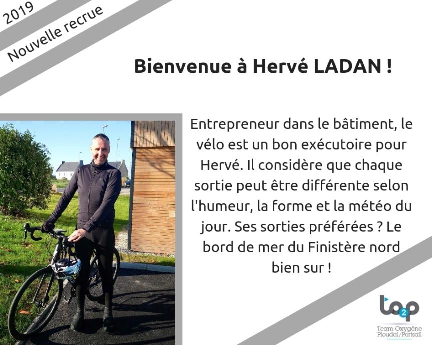 Bienvenue à Hervé LADAN-2