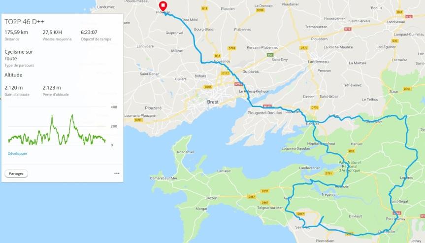 parcours prepa cyclosportives