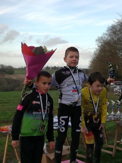 1 podium